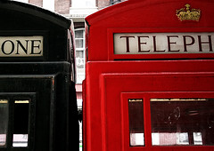 U.K. - London (Massy........!!!) Tags: uk england box telephone united kingdom icon cabina classical telefono inghilterra icona classico unito regno