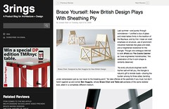 New British Design Plays With Sheathing Ply_1240566032019