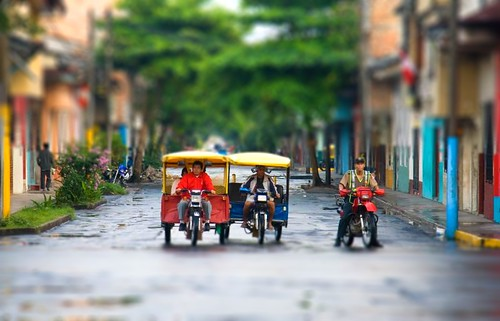 Iquitos Motorcycles