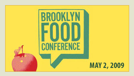 The Eat Well Guide is partnering with the Brooklyn Food Conference to educate Brooklynites about how to take local action to create sustainable food systems globally.