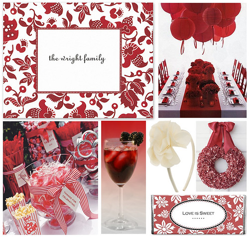 First Wedding Anniversary Celebration Ideas