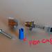 Holga Mod #12 Rewind Knob