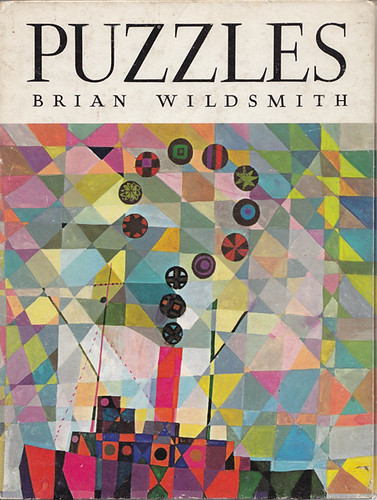 Puzzles by Brian Wildsmith