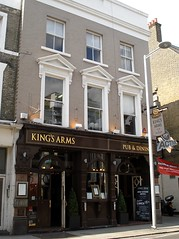 Picture of King's Arms, SW10 9PN