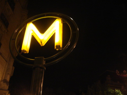 The Golden M