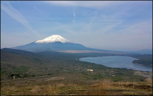 Mt. Myojin (明神山)