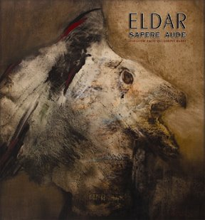 ELDAR: Sapere Aude (Cold Meat Industry 2009)