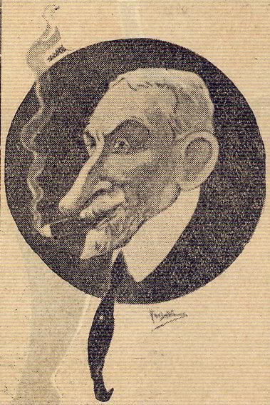Ilustração Portugueza, No. 700, July 21 1919 - 15a