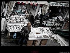 Pescado - Super Rápido (El Mitico®) Tags: portugal market mercado porto oporto mitico elmitico fotoaf