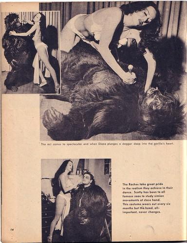 Gorilla Polka page 4