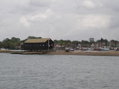 Packing Shed, Mersea Island