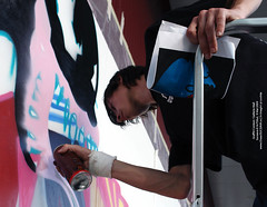 9 Mai 2009 » Graffiti Contest