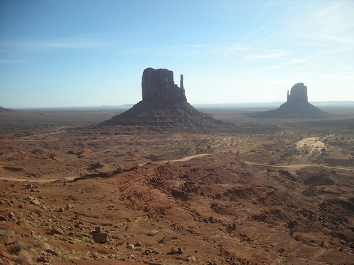 Monument Valley State Park
