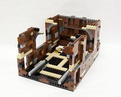 23 (starstreak007) Tags: lego ucs sandcrawler 10144