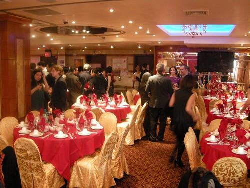Chinese Wedding Banquet Extravaganza Umami Mart