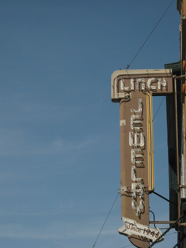 Linch Jewelery, Petaluma by you.