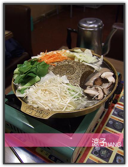 韓鄉 韓式料理07