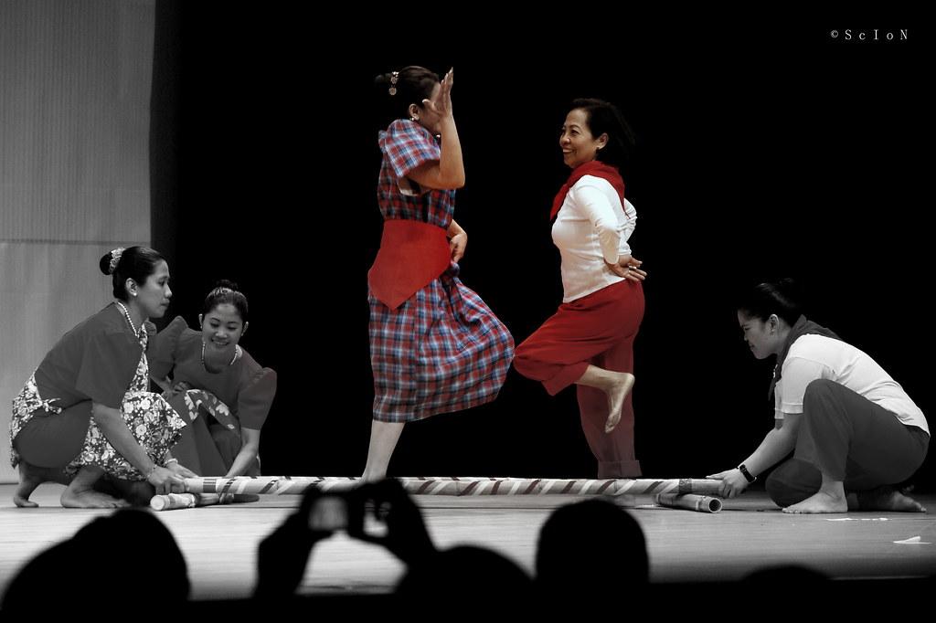 Tinikling dance essay