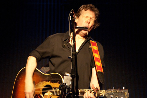 Steve Forbert at Tupelo Music Hall