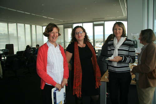 Australian Law Librarians Group SA