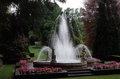 Fontana2 Villa Taranto (mauropaolocascasi) Tags: italia pentax l fontana giardini diapositiva fontane passionphotography yourcountry