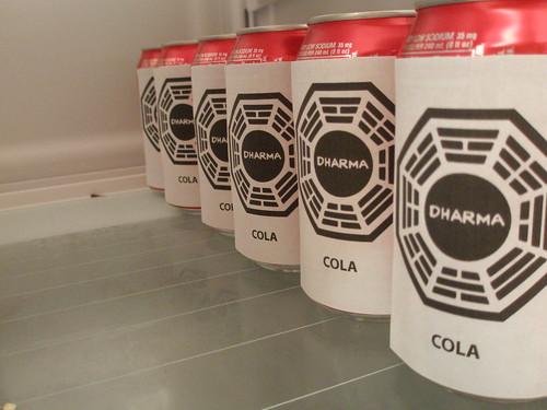 Dharma Cola