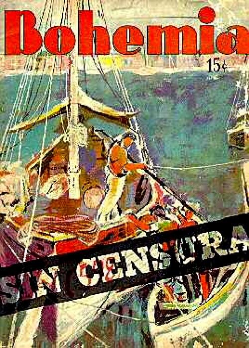 Bohemia cover 3-Mar-1957