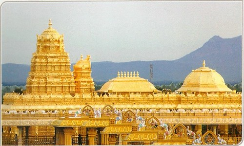 golden temple vellore wallpapers. Vellore Golden Temple Pic9