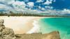Mullet Bay Beach in St Maarten (Fabi Fliervoet) Tags: beach island saintmartin stock stmartin tropical caribbean stmaarten sintmaarten netherlandsantilles saintmaarten fabifliervoet