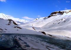Frozen lake Baralacha Pass (keedap) Tags: road trip deepak pass deep kashmir leh manali himachal gauri jammu rohtang abhay naveen keylong baralacha sarchu surinder mygearandmepremium mygearandmebronze