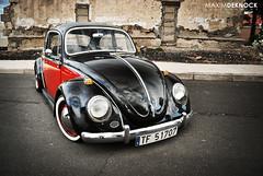 VW Käfer '68 Cal Look (Vroompix) Tags: vw bug volkswagen de san automotive fotos maxim tenerife sur motor escarabajo alto lowrider sesion callook photoshoots kever eugenio bridez deknock automovilistica beamscraps fäfer