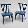 Bodo Hennig Stühle - chairs