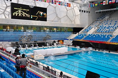 beijing_2009_390 (Chen YC) Tags: china building water gua arquitetura architecture nikon beijing bubbles center national cube  olympics architects 2008 cubo aquatics bolhas d90  pequim olimpadas ptw watercube nikond90 nationalaquaticscenter  ptwarchitects nationalswimmingcentre cubodgua
