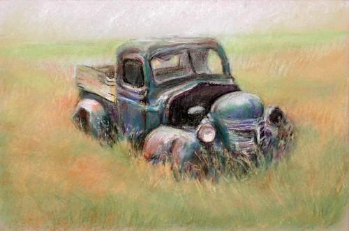 1946 Fargo truck