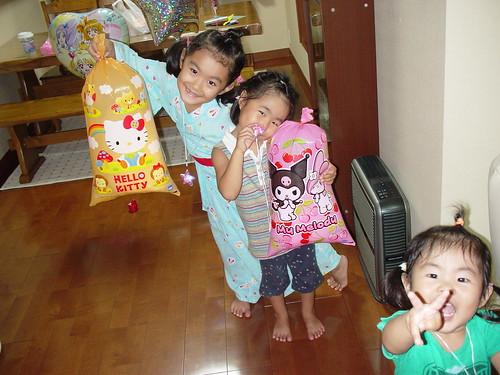 2009おおむら夏越まつり2
