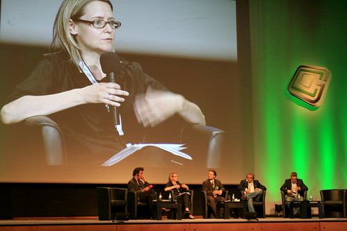 GCO Panel Talk