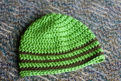 skater crochet hat