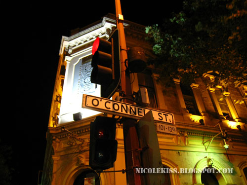 o'connel street in adelaide