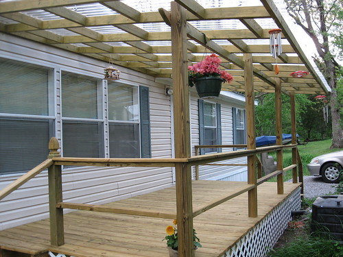 The Deck All Decked Out
