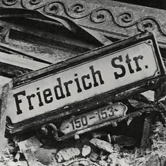 Calle Friedrich
