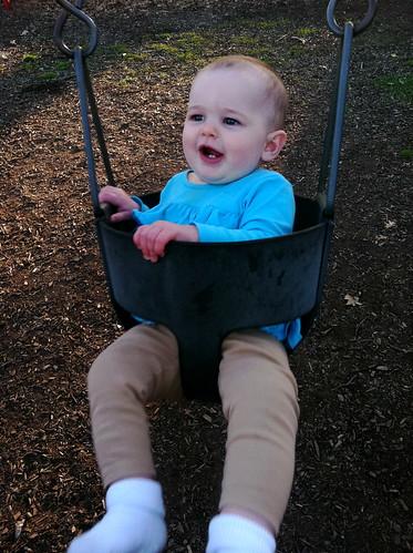 Janie swing