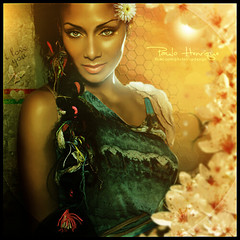 [Fan Made Artwork] Nicole Scherzinger - Right There ( Paulo Henrique) Tags: love photoshop fan nicole dolls cent manipulation right made killer there 50 diva pussycat manipulao tratamento scherzinger