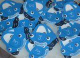 Cópia de Zmb1agw (lollyart) Tags: eva biscuit infantil casamento enfeites festas maternidade lembrancinhas