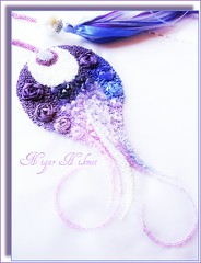 AY IŞIĞI (nigarhikmet) Tags: flowers decorations flower art canon purple handmade embroidery türkiye craft tulip lint gül decor elişi desing beadwork bordados weddingideas lale ribbonrose borduren ribbonembroidery beadswork kurdela silkribbonembroidery hediyelik sakarya nakis carms ribbonwork ribbonflowers çeyiz mywinners nakış akyazı kurdele türklalesi sulampita nigarhikmet bändchenstickerei odemisipegi kurdelenakisi ödemişipeği kurdelanakisi ribbontulips lintborduren kurdelenakışı lintwerk amatis broderieruban sözbohçası lintborduurwerk bordurenmetlintgaren szalaghímzés 带刺绣 панделкабродерия kaspinassiuvinėjimas fitabordado bordadodecinta リボン刺繍 sulamanpita 帶刺繡 شريطالتطريز nastroricamo 리본자수 panglicăbroderie лентавышивка ribbonsilkembroidery kurdelelale kurdelegül kurdeleişi tülips