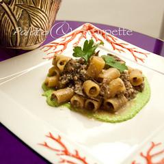 il mio pesto alla siciliana (napamood) Tags: handmade slowfood pane cucina catering cereali