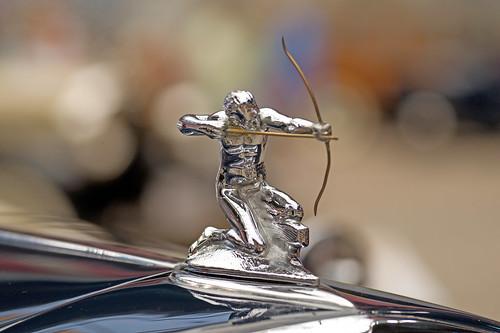 1935 Pierce Arrow