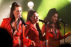 NIGHT ORCHESTRA (orgemont77) Tags: show concert danse pentecote feudartifice chanteur chanteuse spetacle quincyvoisins nightorchestra sonyalpha550