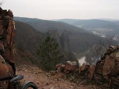 Gans09 (steinhummer) Tags: bike bad trail kreuznach