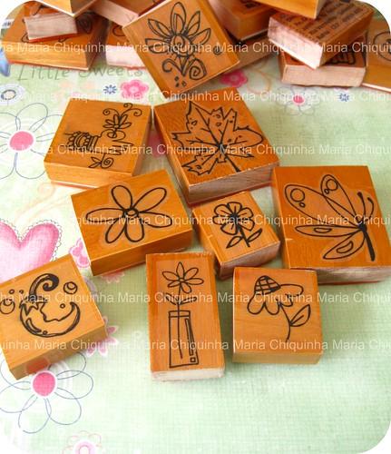 Carimbos | Stamps