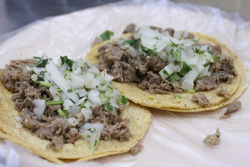 El hospital Tacos